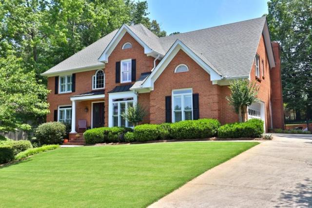 311 Helen Court, Lawrenceville, GA 30046 (MLS #6504585) :: Rock River Realty