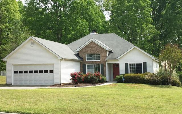 2231 Emerald Drive, Loganville, GA 30052 (MLS #6504609) :: Iconic Living Real Estate Professionals