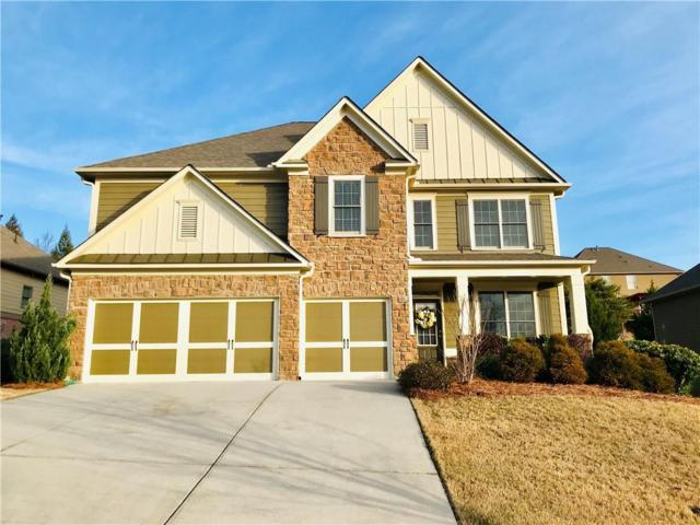 7220 Lake Sterling Boulevard, Flowery Branch, GA 30542 (MLS #6504668) :: The Cowan Connection Team