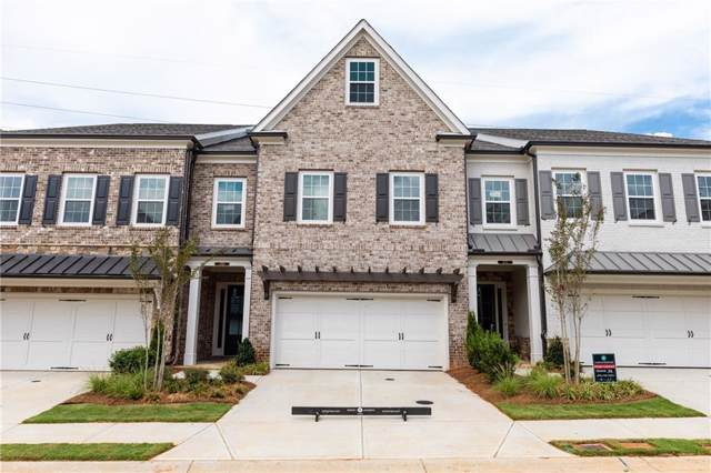 4369 Jenkins Drive NE #53, Roswell, GA 30075 (MLS #6504703) :: North Atlanta Home Team