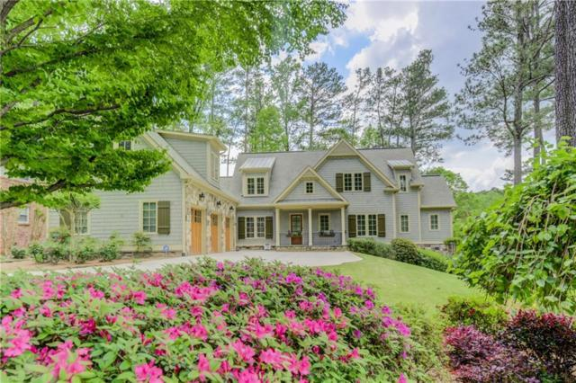 2381 Sagamore Hills Drive, Decatur, GA 30033 (MLS #6504888) :: The Zac Team @ RE/MAX Metro Atlanta
