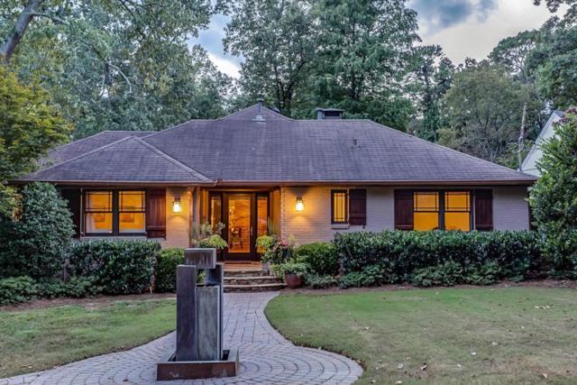 3726 Powers Ferry Road NW, Atlanta, GA 30342 (MLS #6504902) :: Kennesaw Life Real Estate