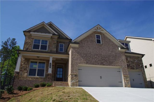 1530 Cobblefield Circle, Dacula, GA 30019 (MLS #6504969) :: Iconic Living Real Estate Professionals