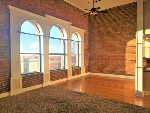 102 N Hill Street #302, Griffin, GA 30223 (MLS #6505083) :: The North Georgia Group