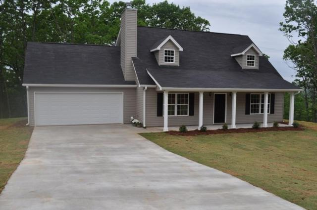 5654 Hawthorn Drive, Gillsville, GA 30543 (MLS #6505094) :: KELLY+CO