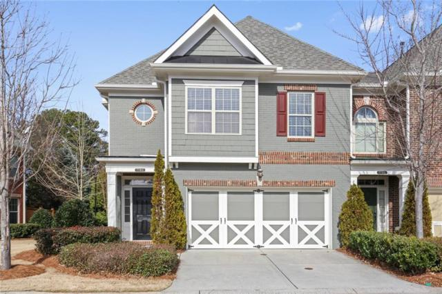 7780 Glisten Avenue, Sandy Springs, GA 30328 (MLS #6505127) :: The Cowan Connection Team