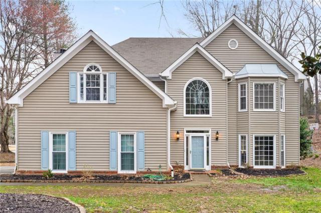 1000 Waverly Court, Marietta, GA 30064 (MLS #6505186) :: RE/MAX Paramount Properties