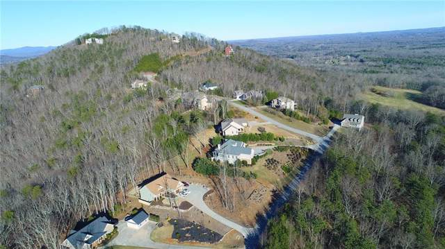 0 Eagle Ridge Trail, Cleveland, GA 30528 (MLS #6505249) :: North Atlanta Home Team