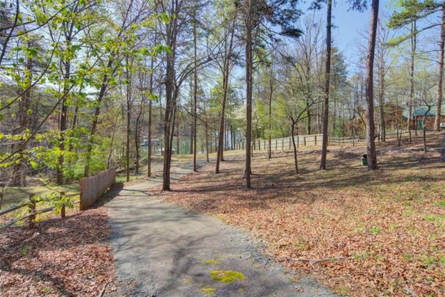 1585 Johnson Road, Gainesville, GA 30504 (MLS #6505262) :: Kennesaw Life Real Estate