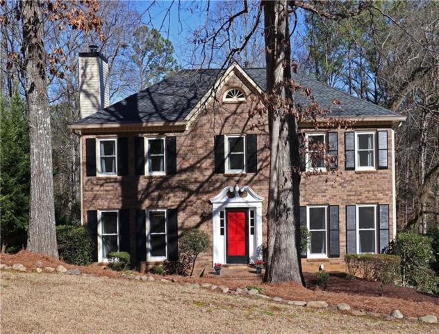 2078 Dayron Circle, Marietta, GA 30062 (MLS #6505290) :: North Atlanta Home Team