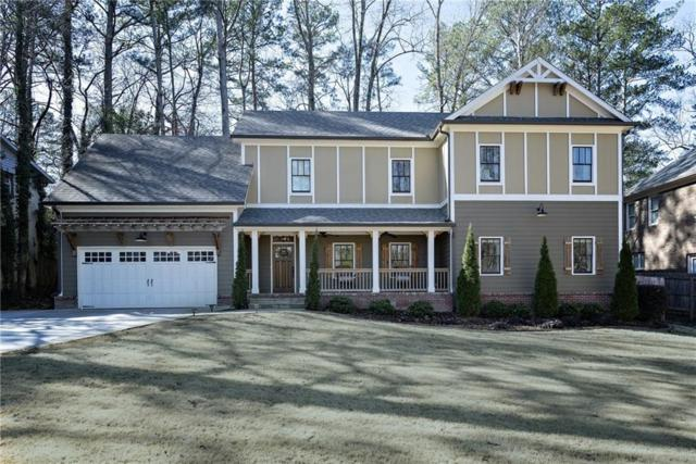 2188 Marann Drive NE, Atlanta, GA 30345 (MLS #6505323) :: The Zac Team @ RE/MAX Metro Atlanta