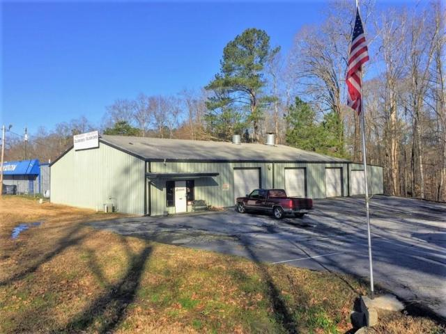 2395 Old Highway 92, Acworth, GA 30102 (MLS #6505449) :: Path & Post Real Estate