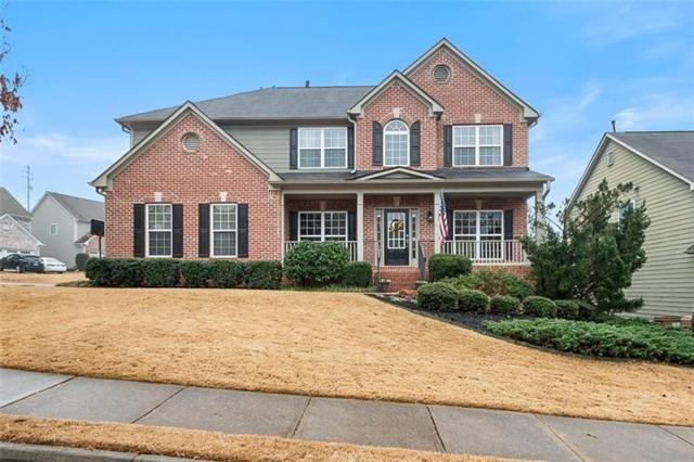2510 Blackstock Drive, Cumming, GA 30041 (MLS #6505579) :: The Zac Team @ RE/MAX Metro Atlanta