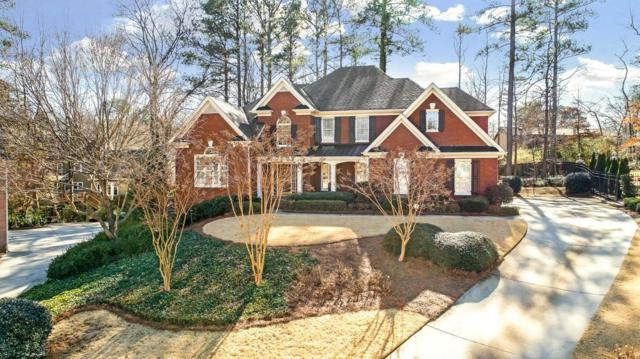 3000 Byrons Pond Drive, Marietta, GA 30062 (MLS #6505626) :: The Cowan Connection Team