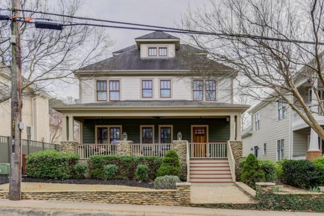 1564 Spring Street SE, Smyrna, GA 30080 (MLS #6505667) :: North Atlanta Home Team