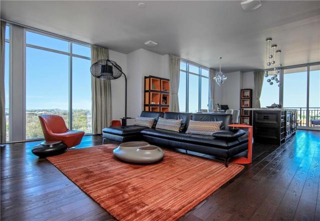 1820 Peachtree Street NW #1708, Atlanta, GA 30309 (MLS #6505906) :: RE/MAX Paramount Properties