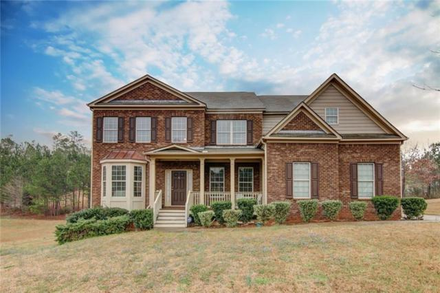 2047 Reflection Creek Drive, Conyers, GA 30013 (MLS #6505927) :: Iconic Living Real Estate Professionals
