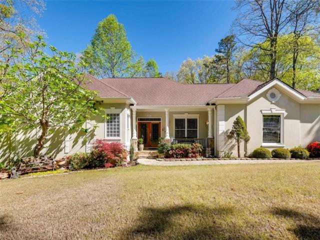 365 Spyglass Bluff, Alpharetta, GA 30022 (MLS #6505954) :: Iconic Living Real Estate Professionals