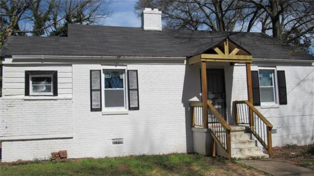 1327 Sharon Street NW, Atlanta, GA 30314 (MLS #6505957) :: The Zac Team @ RE/MAX Metro Atlanta