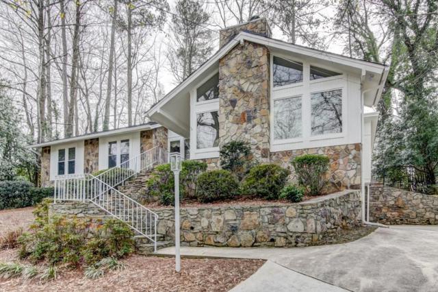 6165 Blackwater Trail, Atlanta, GA 30328 (MLS #6505963) :: North Atlanta Home Team
