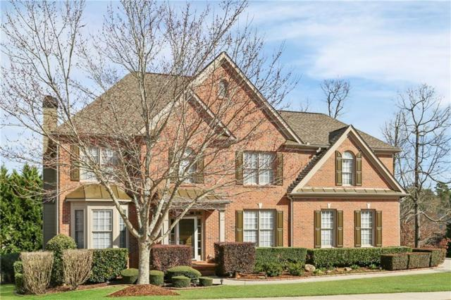 3580 Millwater Crossing, Dacula, GA 30019 (MLS #6506071) :: The Zac Team @ RE/MAX Metro Atlanta