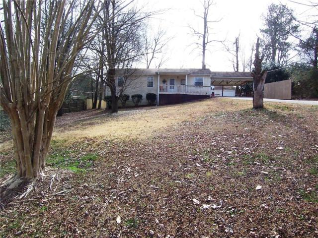 1292 Sommerset Drive, Lawrenceville, GA 30043 (MLS #6506286) :: The Cowan Connection Team