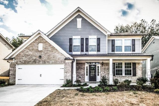 168 Floating Leaf Way, Dallas, GA 30132 (MLS #6506395) :: Iconic Living Real Estate Professionals