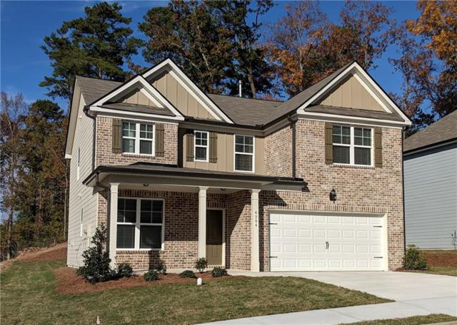 2407 Anne's Lake Circle, Lithonia, GA 30058 (MLS #6506703) :: The Zac Team @ RE/MAX Metro Atlanta