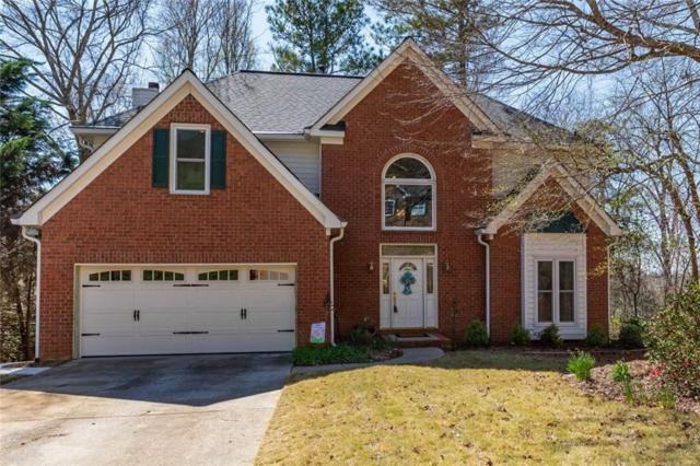 345 Riverbirch Lane, Lawrenceville, GA 30044 (MLS #6506759) :: Iconic Living Real Estate Professionals