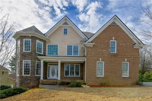 6461 Sweet Laurel Run, Sugar Hill, GA 30518 (MLS #6506996) :: Kennesaw Life Real Estate