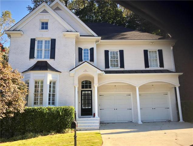 175 Fieldsborn Court, Sandy Springs, GA 30328 (MLS #6507033) :: RE/MAX Paramount Properties