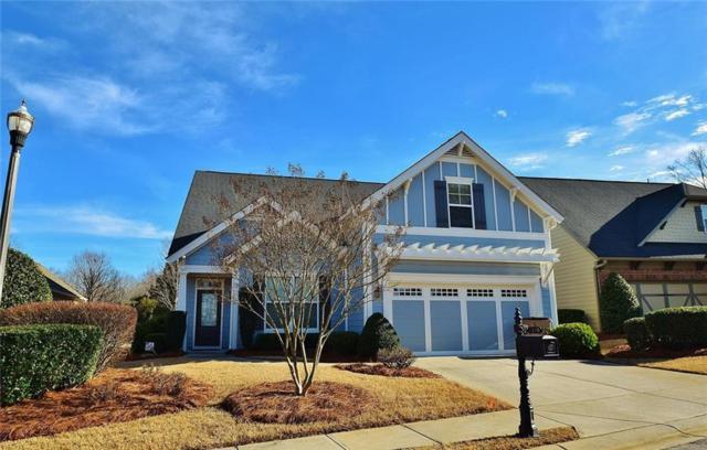 3146 Scarlet Oak Lane, Gainesville, GA 30504 (MLS #6507060) :: Kennesaw Life Real Estate