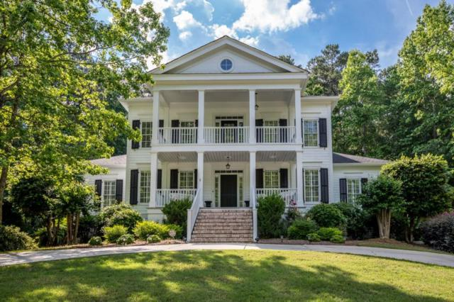 220 Old Ivy, Fayetteville, GA 30215 (MLS #6507295) :: North Atlanta Home Team