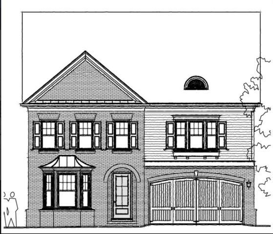 520 Hannaford Walk, Johns Creek, GA 30097 (MLS #6507316) :: RE/MAX Paramount Properties