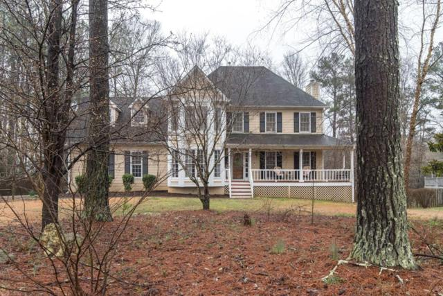 31 Wimberly Way, Powder Springs, GA 30127 (MLS #6507504) :: Kennesaw Life Real Estate