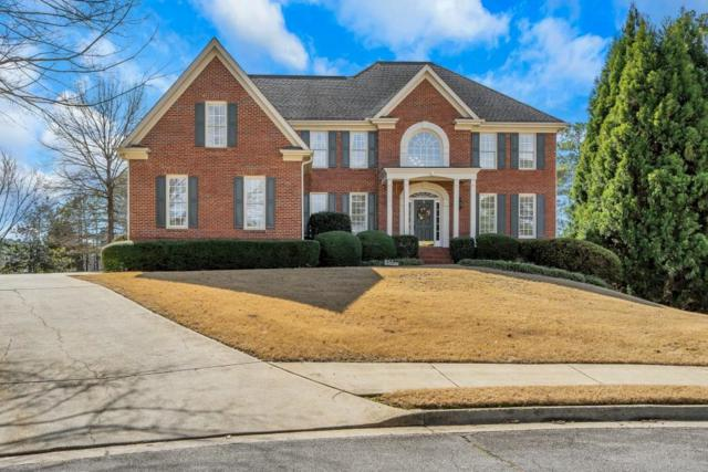 2020 Chasewood Way, Alpharetta, GA 30005 (MLS #6507665) :: KELLY+CO
