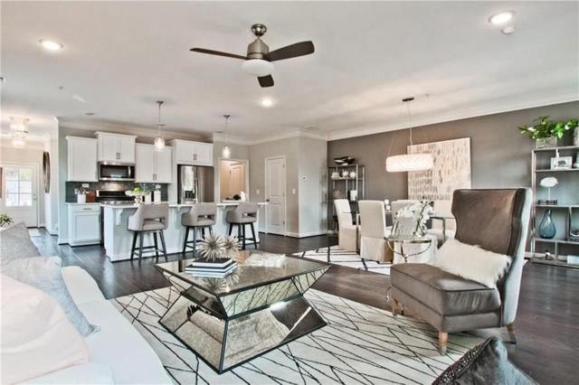 1024 Rohner Way #48, Smyrna, GA 30080 (MLS #6507794) :: RE/MAX Paramount Properties