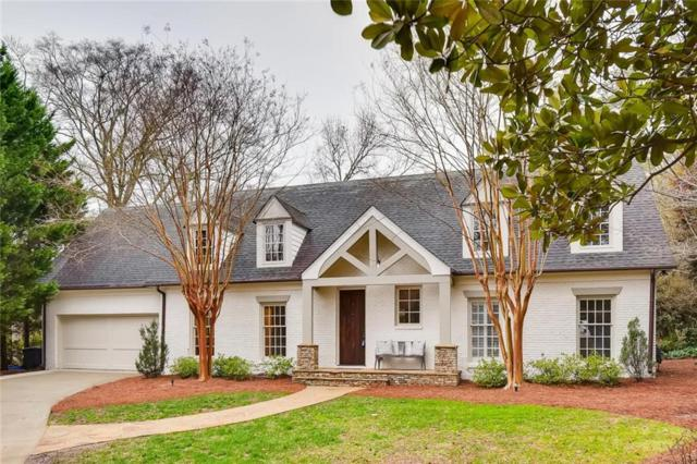 2940 Mabry Road NE, Brookhaven, GA 30319 (MLS #6507919) :: Iconic Living Real Estate Professionals