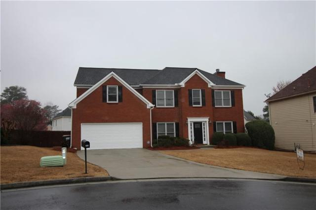 215 Natoma Court, Johns Creek, GA 30022 (MLS #6508030) :: Rock River Realty