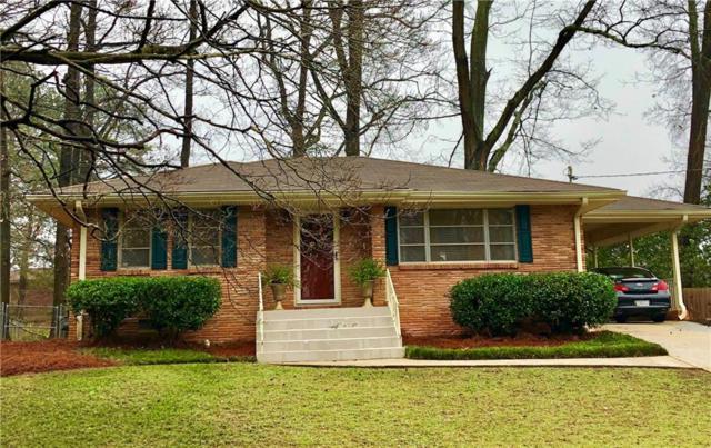 3625 Westbrook Drive SE, Smyrna, GA 30082 (MLS #6508059) :: Iconic Living Real Estate Professionals