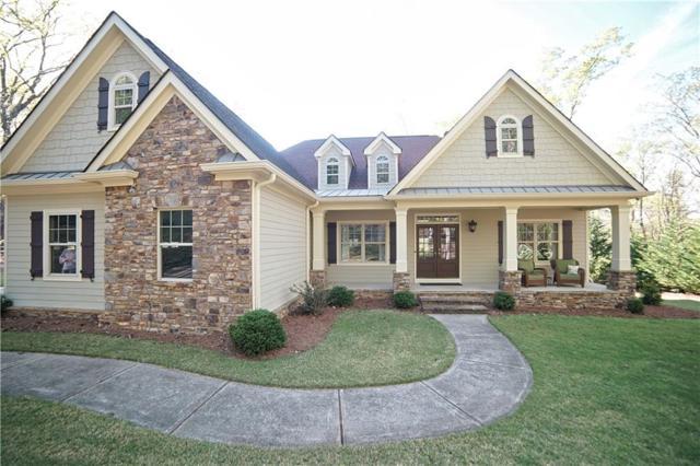 5209 Laurel Circle, Gainesville, GA 30506 (MLS #6508063) :: Iconic Living Real Estate Professionals