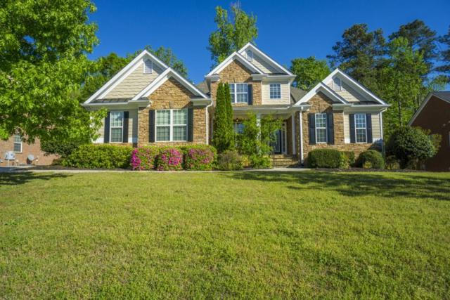 1160 Nash Lee Drive, Lilburn, GA 30047 (MLS #6508074) :: North Atlanta Home Team