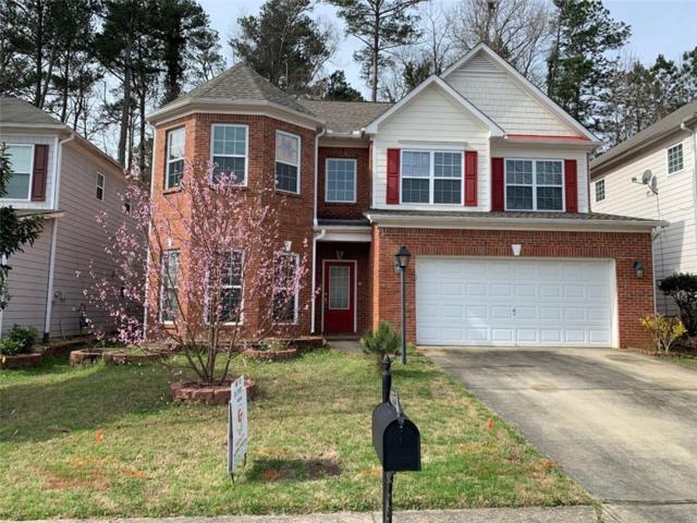 385 Villa Place Court, Tucker, GA 30084 (MLS #6508137) :: Todd Lemoine Team