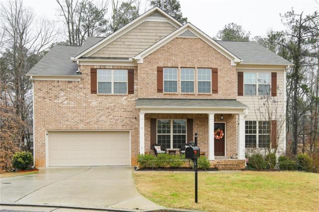 2555 Reece Farms Trail SW, Powder Springs, GA 30127 (MLS #6508209) :: Kennesaw Life Real Estate
