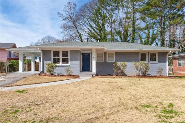 196 Hermer Circle NW, Atlanta, GA 30311 (MLS #6508304) :: Kennesaw Life Real Estate