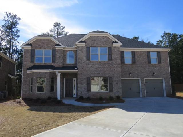 1095 Vintage Court, Fairburn, GA 30213 (MLS #6508435) :: The Cowan Connection Team
