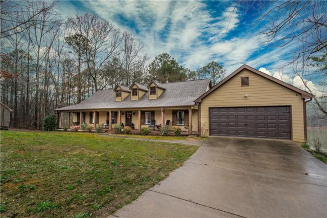 3360 Stewart Lake Road, Monroe, GA 30655 (MLS #6508520) :: KELLY+CO