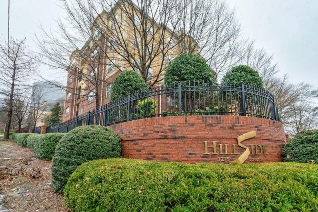 3275 Lenox Road #101, Atlanta, GA 30324 (MLS #6508539) :: The North Georgia Group