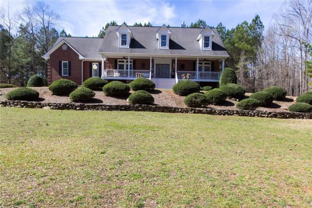 473 Dial Mill Road, Oxford, GA 30054 (MLS #6508567) :: Kennesaw Life Real Estate