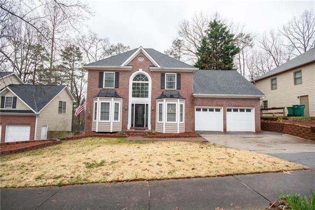 1412 Chatley Way, Woodstock, GA 30188 (MLS #6508575) :: Kennesaw Life Real Estate